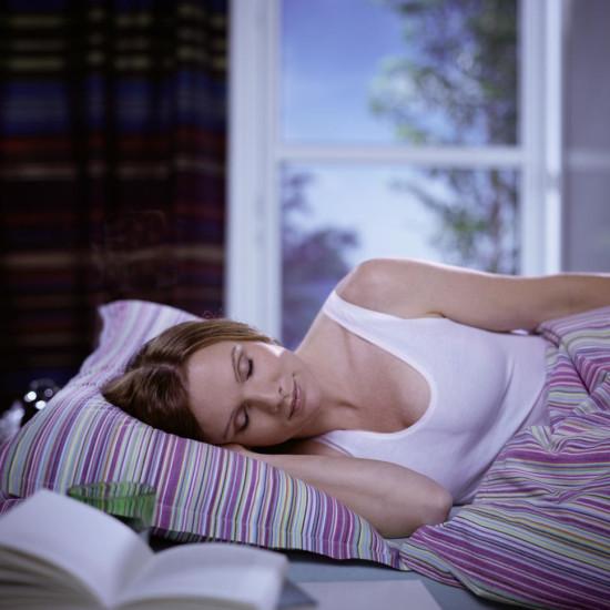 Schlafen ohne Stechmücken