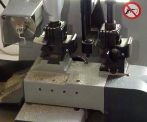 Mechanische Schließanlagen
