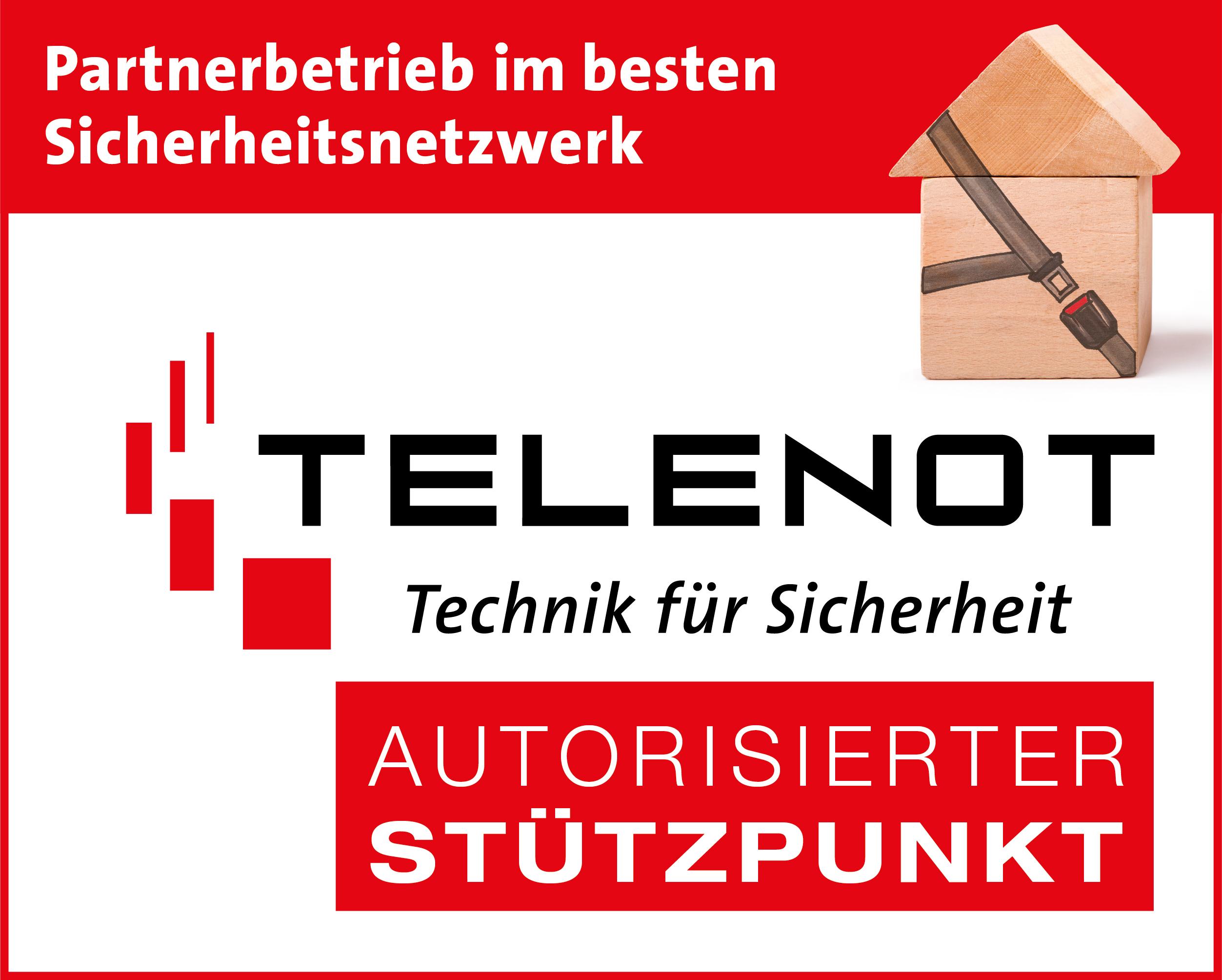 Telenot ASE